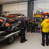 TCSAR snowmobile training-3354