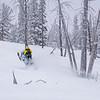TCSAR snowmobile training-3443