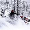 TCSAR snowmobile training-3551
