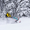 TCSAR snowmobile training-3602