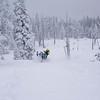 TCSAR snowmobile training-3456
