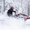 TCSAR snowmobile training-3550