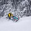 TCSAR snowmobile training-3601