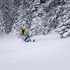TCSAR snowmobile training-3598