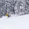 TCSAR snowmobile training-3573