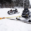 TCSAR snowmobile training-3857