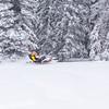 TCSAR snowmobile training-3571