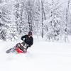 TCSAR snowmobile training-3545