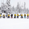 TCSAR snowmobile training-3845