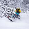 TCSAR snowmobile training-3452
