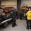 TCSAR snowmobile training-3353