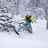 TCSAR snowmobile training-3451