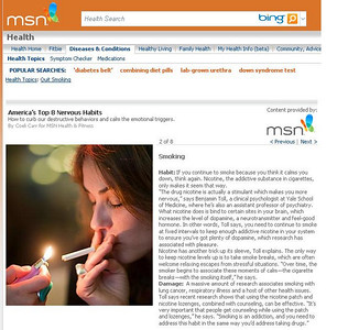 www.health.msn.com