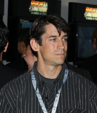 Ted E3 2009