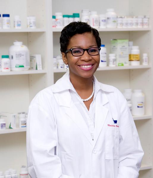 Terry + Pharmacy