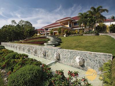 The Peacock Garden Luxury Boutique Resort