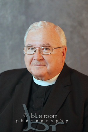 The Rev Albert Kennington