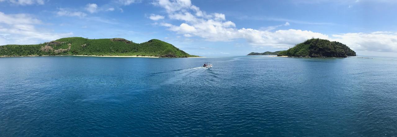 Yasawa Islands, Western Fiji