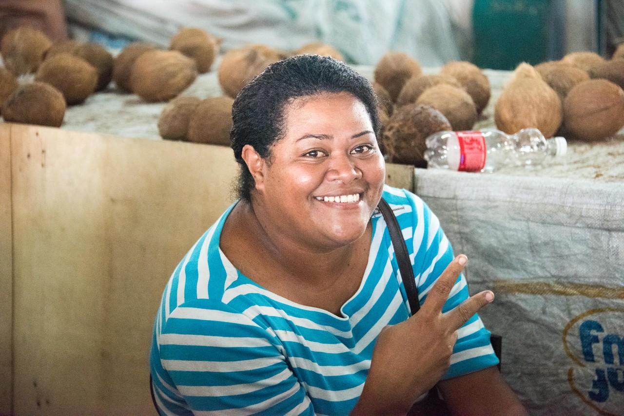 Market, Suva