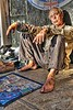 The Divinist and His Tarot