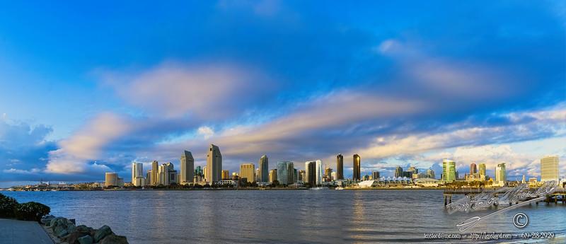 San Diego, 2020-03-13