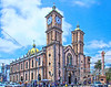 by Jack Foster Mancilla - LensLord™  by Jack Foster Mancilla - LensLord™<br /> ChurchExterior