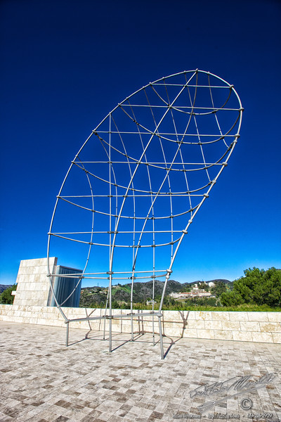 Getty Museum<br /> by Jack Foster Mancilla - LensLord™<br /> _MG_8676