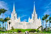 The San Diego California Temple