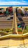 Santa Monica Pedestrian Bridge<br /> by Jack Foster Mancilla - LensLord™