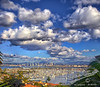 Cloudy San Diego<br /> by Jack Foster Mancilla - LensLord™