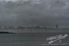 Rainy San Diego