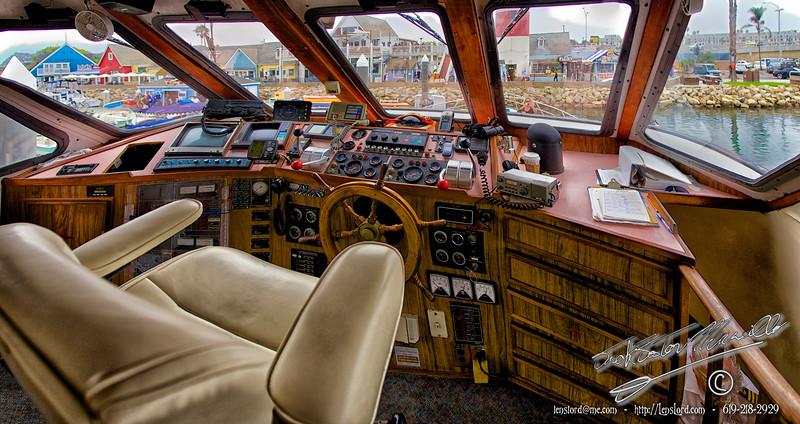 AViewFromTheBridge<br /> by Jack Foster Mancilla - LensLord™