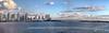 San Diego, The Bay Bridge, and Coronado, FromHarborIsland<br /> by Jack Foster Mancilla - LensLord™
