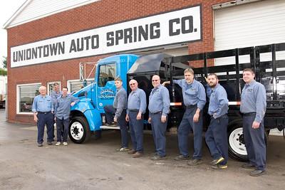 Uniontown Auto Spring