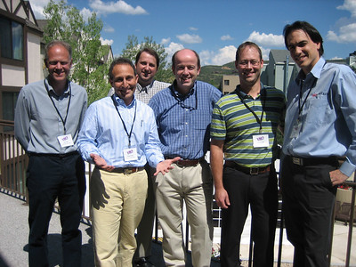 VITA-57 / FMC Brain Trust at Park City