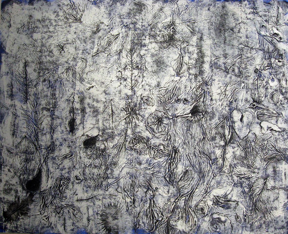 """Miguel Barcello (Spain), """"Marejadilla,"""" 2002"""