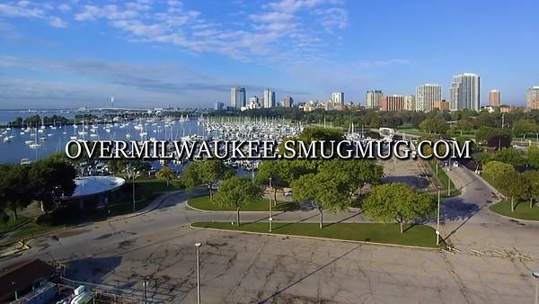 McKinley Marina Milwaukee, WI