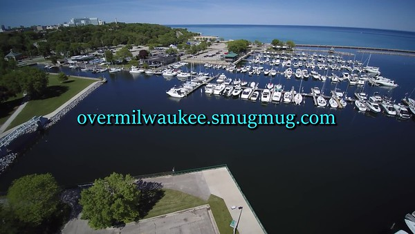 MILWAUKEE MARINAS