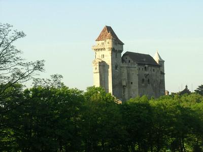 Castle Liechtenstein
