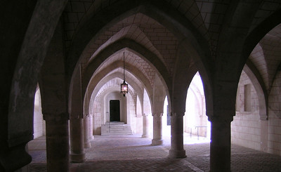The Cistercian Monastery - Heiligenkreuz