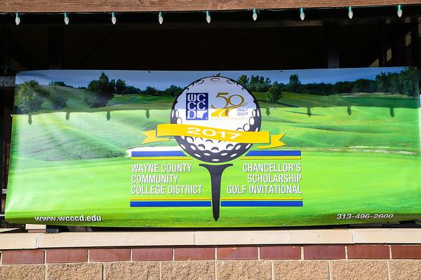 WCCCD Golf
