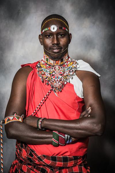 Wildlife Conservation Network - Samburu Conservation Warriors-4