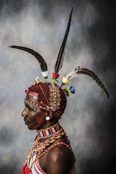 Wildlife Conservation Network - Samburu Conservation Warriors-16