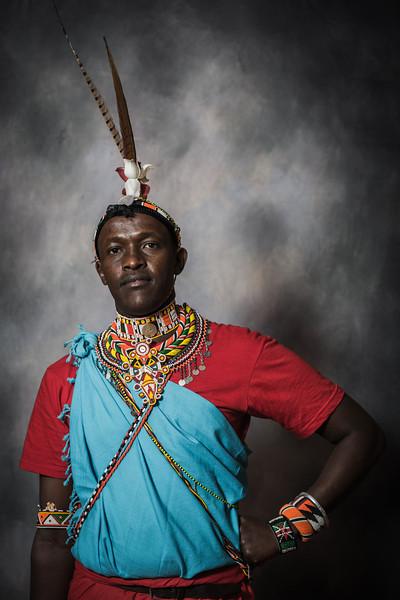 Wildlife Conservation Network - Samburu Conservation Warriors-8