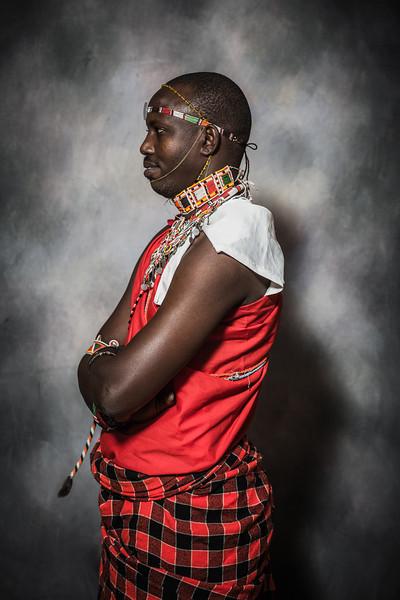 Wildlife Conservation Network - Samburu Conservation Warriors-7