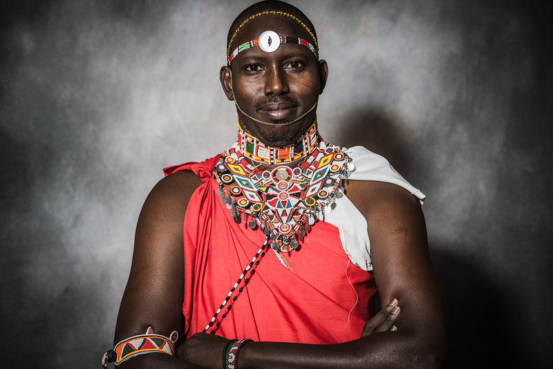 Wildlife Conservation Network - Samburu Conservation Warriors-5