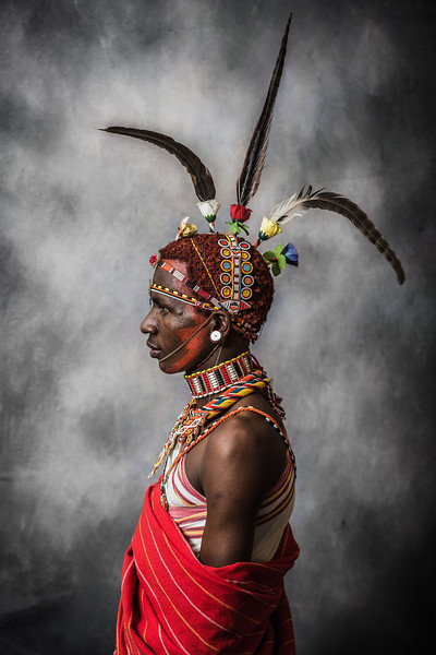 Wildlife Conservation Network - Samburu Conservation Warriors-18
