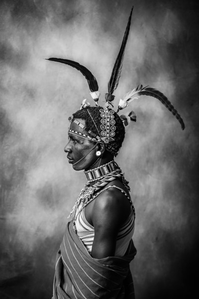 Wildlife Conservation Network - Samburu Conservation Warriors-19
