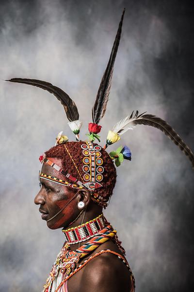Wildlife Conservation Network - Samburu Conservation Warriors-17