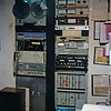 Control Room racks